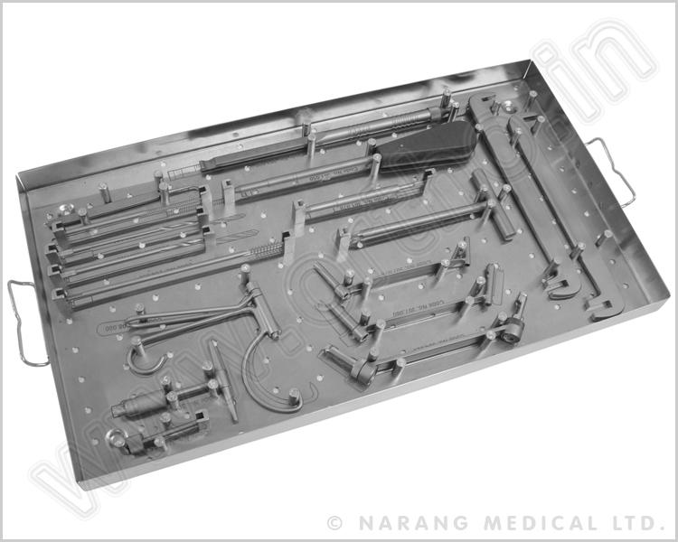 basic orthopedic instrument set pdf
