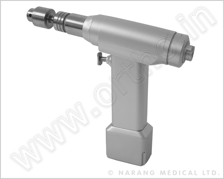 SPT57 Battery Operated Drilling System